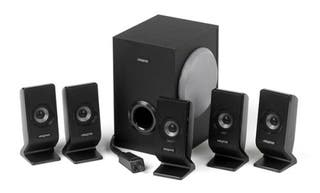 Altavoces ordenador iPad tablet