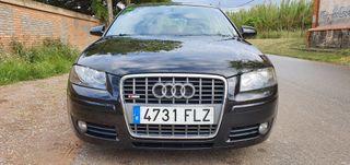 Audi A3 SPORBACK 140CV S-Line