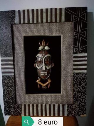 Cuadro Etnico