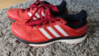 Zapatillas Adidas Supernova Glide