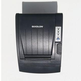 Impresora de tickets, lector código barras, cajón