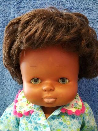Muñeca Godina de Famosa años 70