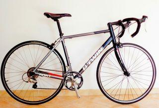 Bicicleta Carretera BTWIN TRIBAN 540 Talla M