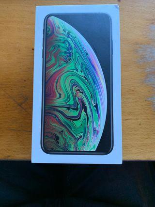 Se vende o cambia IPhone XS Max