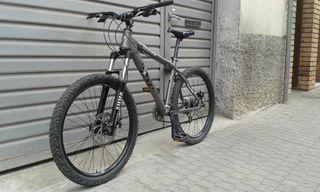 Bicicleta montaña IRONHORSE FR3