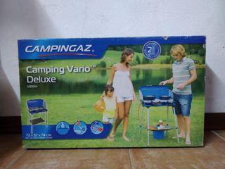campingaz vario deluxe