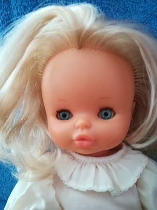 Muñeca Helen o María de Famosa años 70