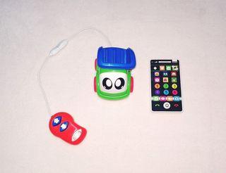 lote de juguetes didácticos para bebé