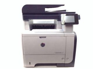 Impresora laser hp laserjet pro mfp a4