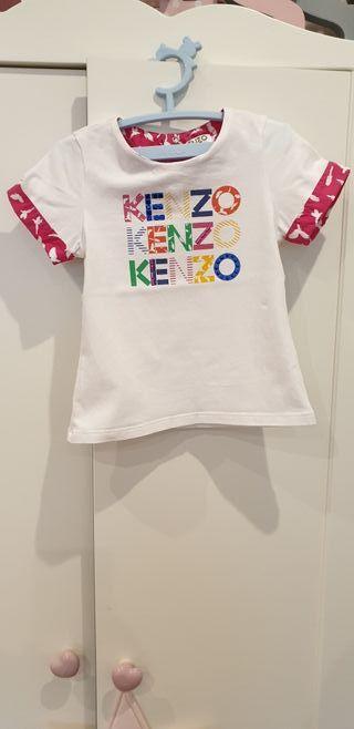 camisetas niña talla 4 años
