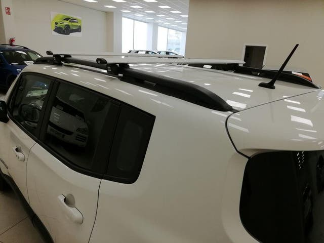 Jeep Renegade 1.6 Mjet Opening Edition 4x2