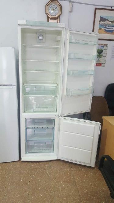 frigorífico electrolux