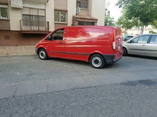 Mercedes-Benz Vito 109cdi 6velocifdades.impecable.640067949
