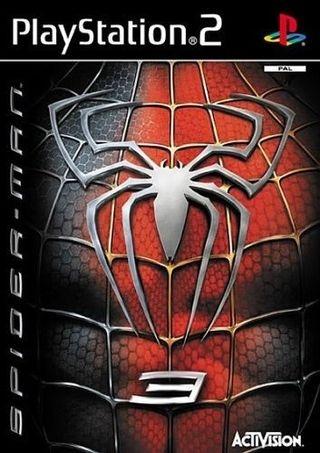 Spiderman 3 ps2 juego