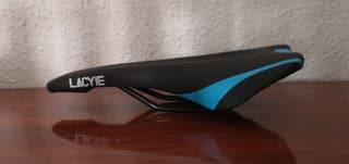 sillín de bicicleta - nuevo