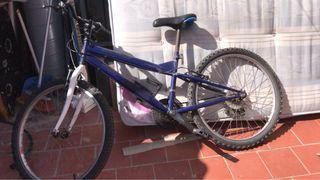 Bicicleta en perfecto estado !!!