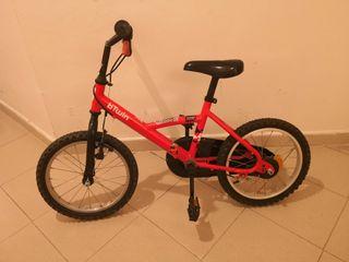 3 bicicletas niños