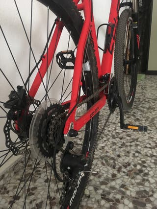 """CONOR 6700 bicicleta MTB 29"""""""