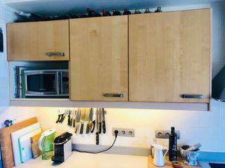 Mueble de cocina de segunda mano en la provincia de León en WALLAPOP