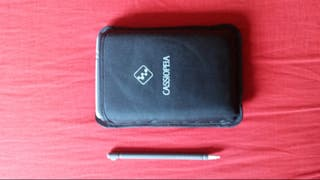 Cassiopeia Pocket PC