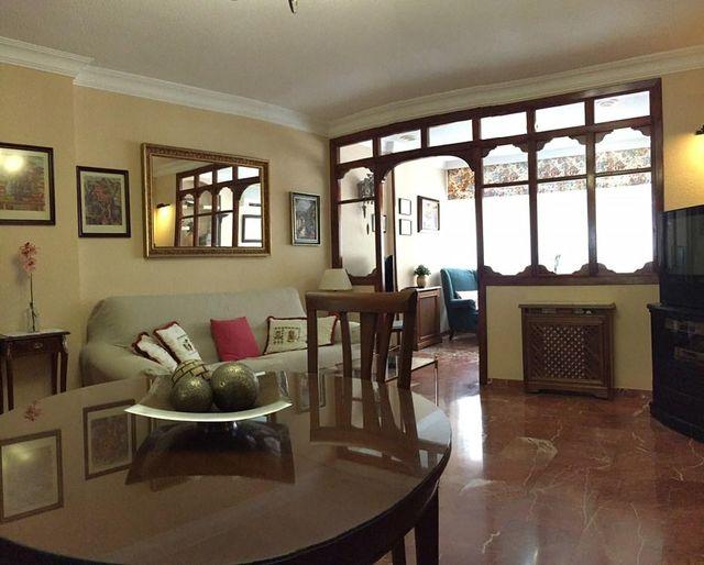 Piso en alquiler en Zaidín en Granada