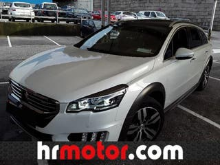 PEUGEOT 508 RXH 2.0 BlueHDi EAT6 180