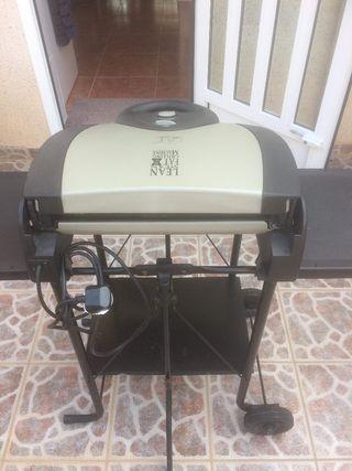 plancha grill George Forman