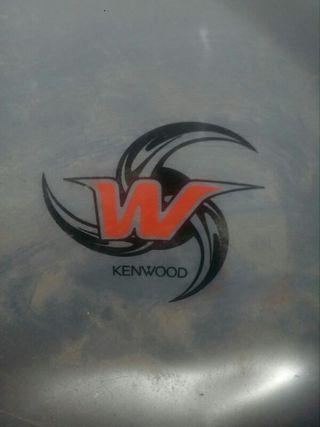 """subwoofers kenwood 12 """""""
