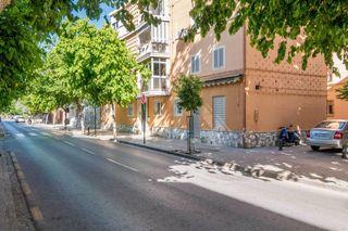 Piso en venta en Zaidín en Granada