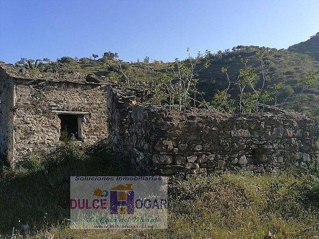 Masía en venta en Moclinejo (Moclinejo, Málaga)