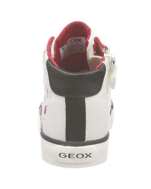 zapatillas geox n. 39