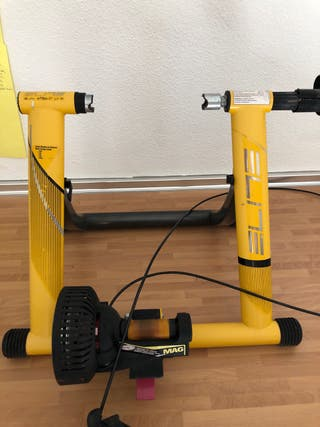 RODILLO bicicleta . ELITE