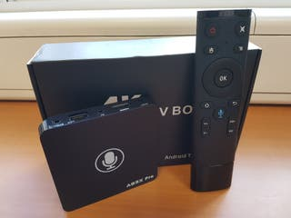 TV Box Android A95X PRO