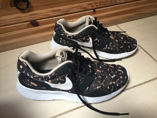 Zapatillas Nike Kaishi print animal