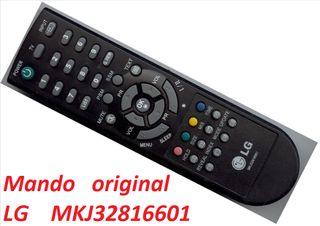 Lg MKJ32816601, mando a distancia tv.