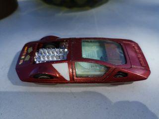 Ferrari módulo Pininfarina