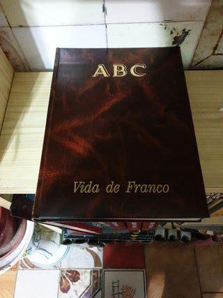 Vida de Franco Abc