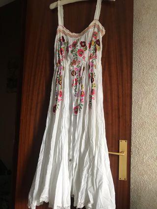 Vestido dolce & gabanna