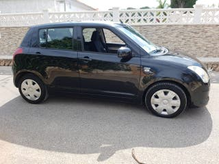 Suzuki Swift diesel 2007