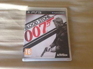 JUEGO PS3 007 MUY NUEVO