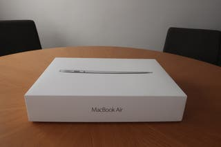 Macbook Air 13 pulgadas