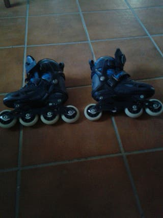 patines linea powerline