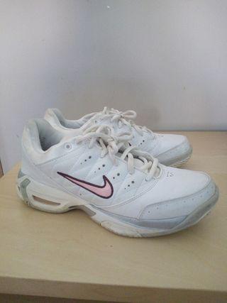 Zapatillas tenis N39