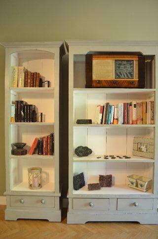 Libreria teca