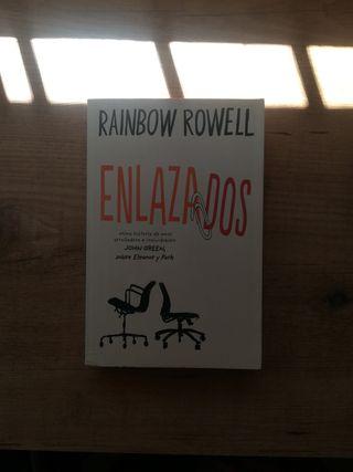 Enlazados de Rainbow Rowell