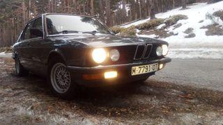 BMW Serie 5 1983