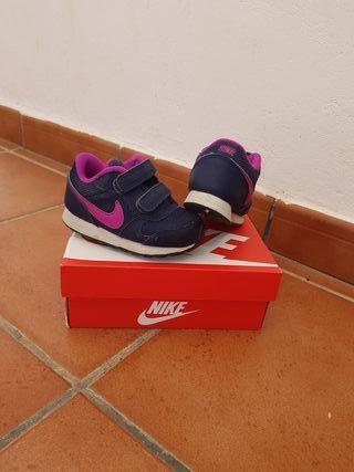 Me preparé Confundir pálido  zapatillas nike niña talla 22 Zapatillas Nike Baratas