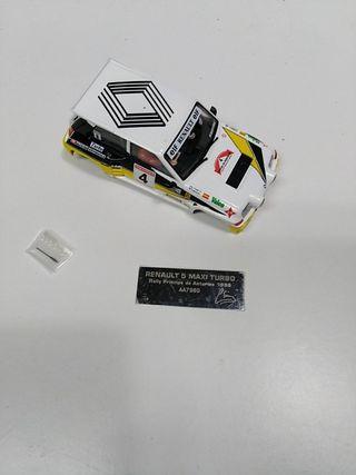 carrocería Maxi turbo