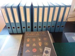 coleccion insignias militares