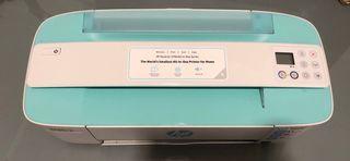 Impresora pequeña HP Deskjet 3730